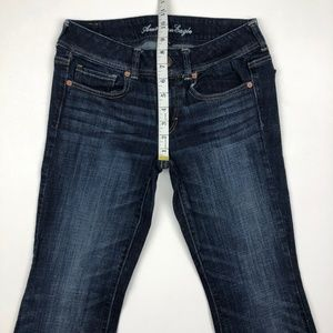 American Eagle Outfitters Jeans - American Eagle Original Boot Jean